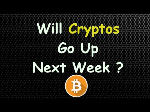 Will Tron TRX, XRP, BTC And More Go Up Next Week?