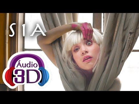 Sia – Chandelier – 3D AUDIO