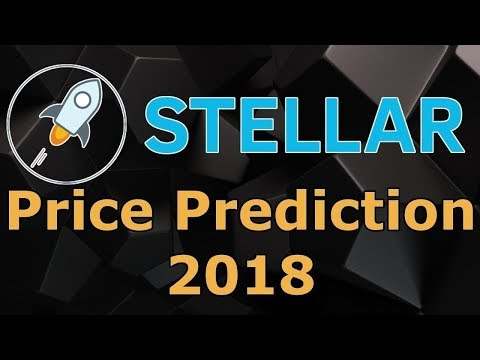 Stellar (XLM) Price Future after Chain Acquisition and Blockchain World Wire
