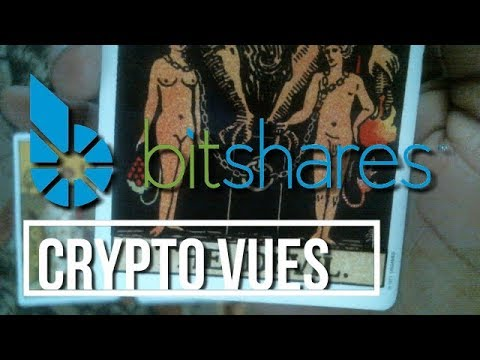 BITSHARES (BTS) Crypto Psychic Analysis: Le'BOMB