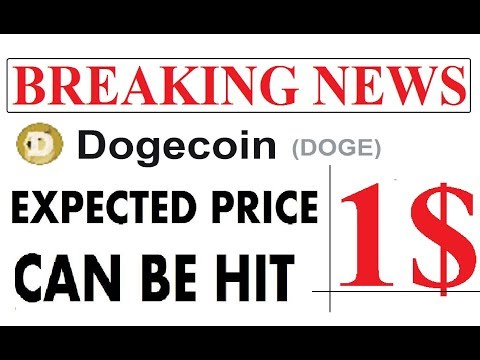 DOGE COIN  PRICE UPDATE & PRICE MOVING UP  EXPECTED  1000x  PROFITS  SOON THIS YEAR #DOGE