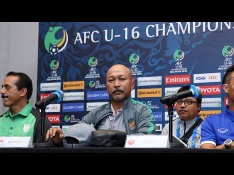 Supriadi Cedera, Tenang Ada Pemain Kelas Eropa di Timnas U-16 yang Siap Hadapi Vietnam