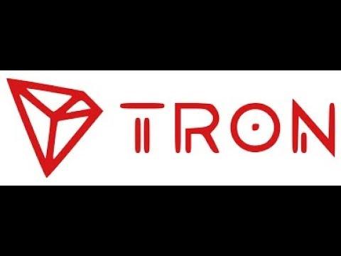 TRON(TRX) gain momentum, launches TRONWEB and TRONBOX, enters European Markets