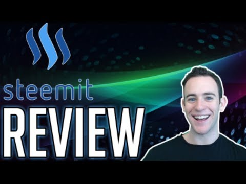 Steemit Explained | Why is Steem Coin Valuable and Where Does It Come From? | Best DApp