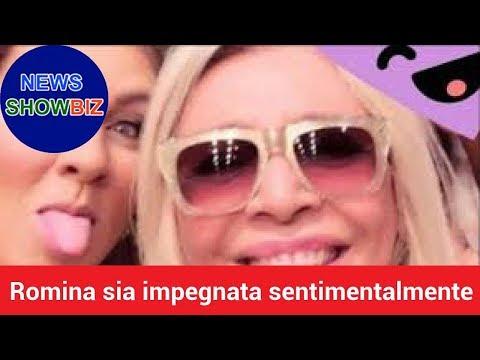 Mara Venier insinua che Romina Power sia impegnata sentimentalmente: chi è il fortunato?
