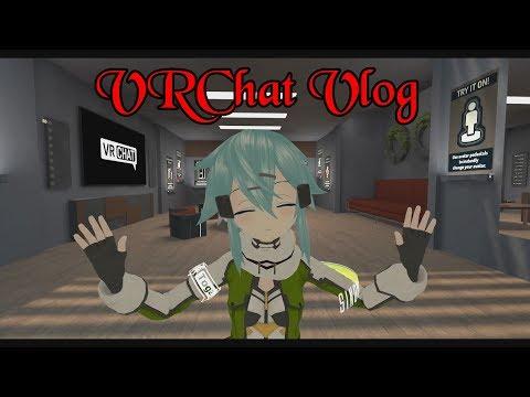 ResPlays VRChat Anniversary Stream, VRC Content, & Cast Update Vlog