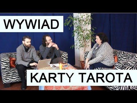 Jak działają karty tarota? – Ada Edelman #5