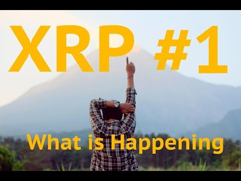 Ripple XRP xRapid Silence – 7 Days till Swell – Coil Youtube Forbes XRP Echo Chamber