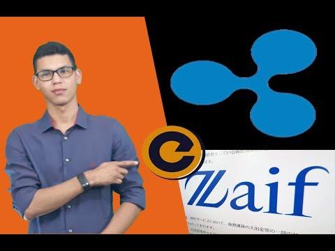 Notícias Análise 24/09: Atualização Hack Zaif – Porquê da Valorização da Ripple – Petro – Blockchain