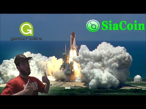 "$SC SiaCoin Pops! | $GAME breaks Out! | ""Bitcoin is Do or Die?"""
