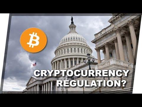 Possible US Regulation On Cryptocurrency Markets | Daily Crypto News 9/24/2018