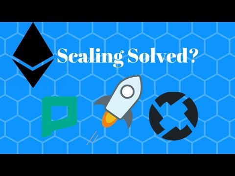 Walmart Partnership! Ethereum Scaling Solved By Zcash! ZRX Set To Explode? Phore Giveaway!