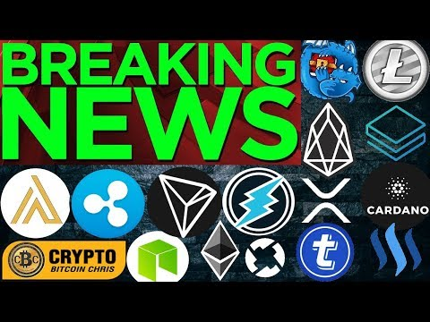 MASSIVE Bullish Signal!🔸Crypto: Learn THIS to EXCEL!🔸XRP xRapid 7 Partners Ready🔸Apollo Invention