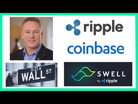 Warren Davidson Crypto Meeting – Wall Streeters Discuss Crypto – Ripple Swell Conference 2018