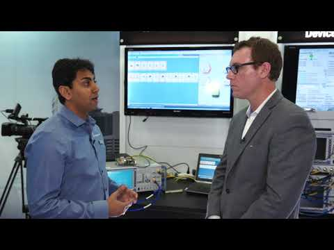 C-IoT test solutions