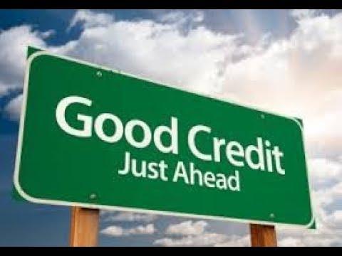 EOS Fixing Credit Scores