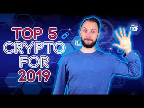 NANO, BAT, XLM, XVG & EOS, What Makes Them Good Buys for 2019