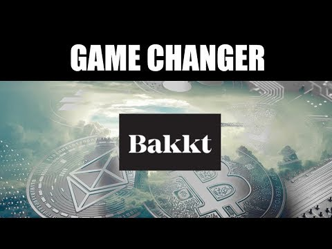 BAKKT is going to be a GAME CHANGER – Daily Bitcoin and Cryptocurrency News