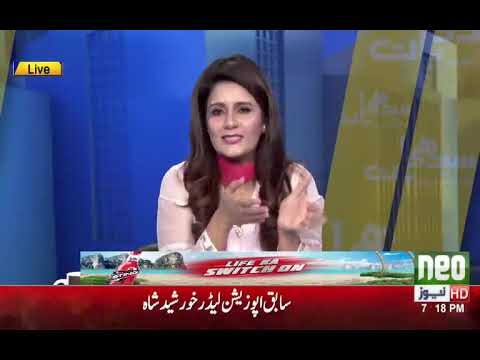 Seedhi Baat with Beenish Saleem | Full Program | 25 September 2018 | Neo News