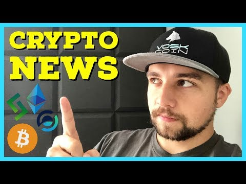 Cryptocurrency News | 1.4 GH/s ETH Miner | Google Unbanning Crypto Ads | LOKI Nodes | ZEN dPoW