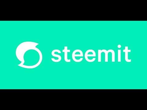 Steemit Nedir ve Nasıl Kullanılır ?