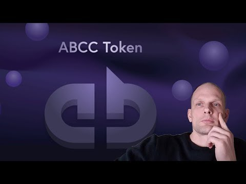 CRYPTO INVESTING 2018 ABCC CRYPTOCURRENCY EXCHANGE