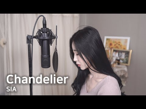 Chandelier – Sia [Cover.SisterSOON]
