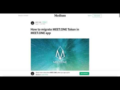 Bitcoin CME Future Contract, EOS Meet One KEOS Token Migration, EOS Airdrops, EOSBET Airdrop