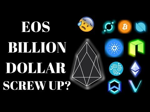 EOS Execs Leave And Start StrongBlock, Monero Vulnerability, Google Crytpo Ad Ban Reversal