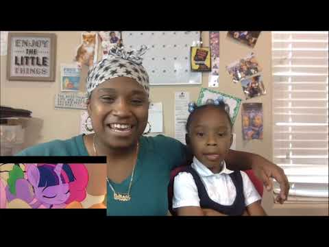 SIA – Rainbow (From My Little Pony The Movie) PMV  REACTION