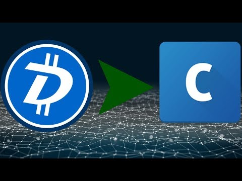 News: Coinbase Adding DigiByte(DGB) And Many Altcoins?