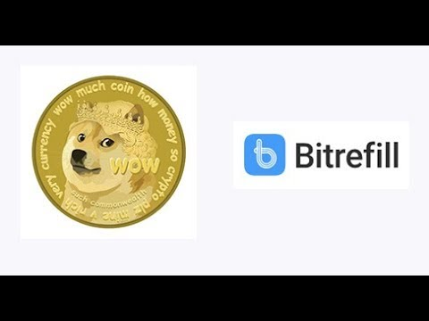 Dogecoin gets adopted by Bitrefill, eyes DogeAmazon petition. Why its a great investment
