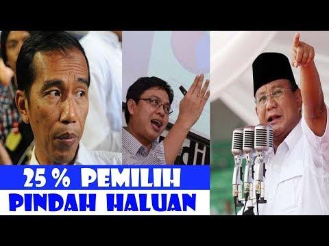 BURHANUDIN  M : Masih Ada 25 Persen Pemilih yang Akan Mengubah Pilihan!!REBUT YUK !!!