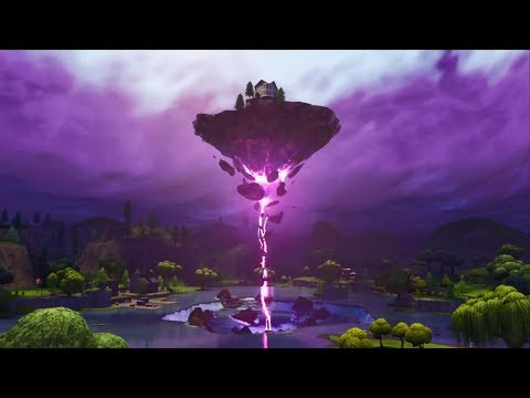 Official Fortnite Season 6 Announce Trailer *LIVE* W/ Countdown