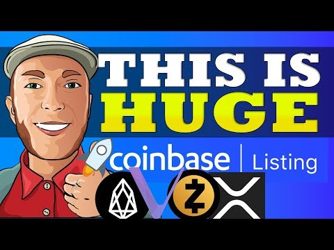 Coinbase Listing Dozens Of Coins 🔥 EOS Is Bleeding Executives, Google Greenlights Crypto Ads $EOS