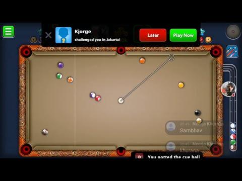 OMG 💣Trick shot Indonesia vs Indonesia n free coin Streaming 8 Ball Pool