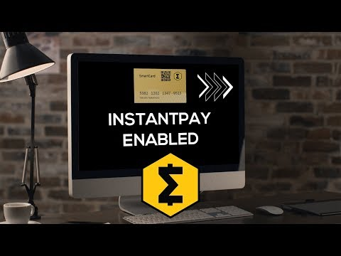 SmartCash – Instant Cryptocurrency Payments