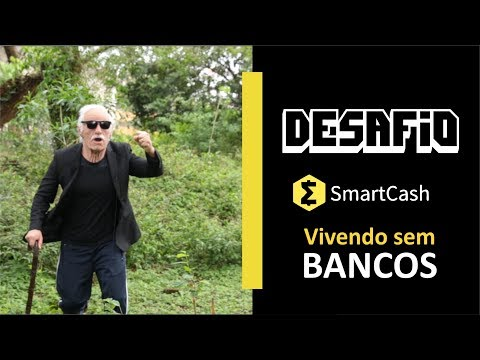 Desafio Smart Cash vivendo sem bancos episódio final #smartcash #bitcoin