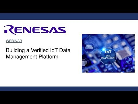 IoT Data Management