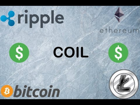 Earn Free Cryptocurrency by Using Coil! A New Way To Monetize!