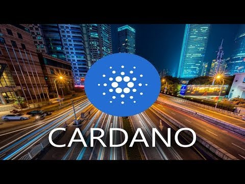 Cardano (ADA) News! The Future of Cardano (ADA) is Similar to XRP