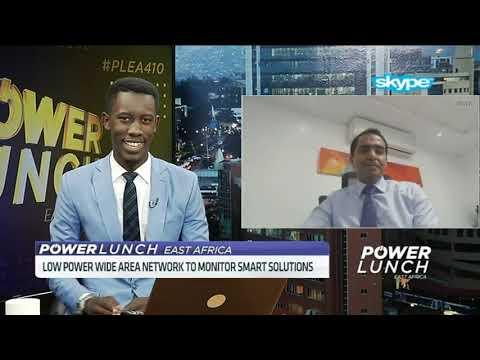 Liquid Telecom, Sigfox partner IoT network across Kenya