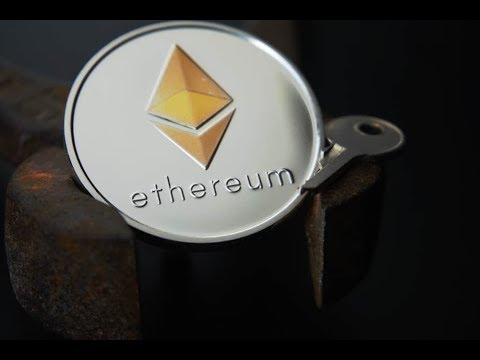 "Ethereum ""Will Rally Up To $1900"", ADA Cardano & QTUM Fiat Pairs And $100 Million Crypto Bank"