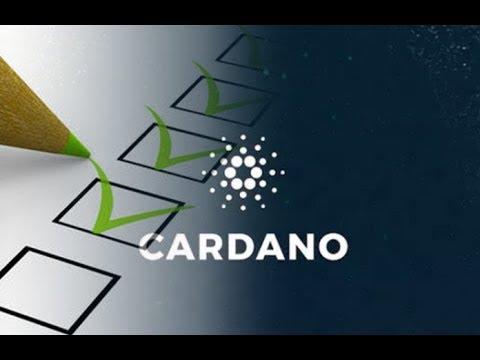 Cardano Understanding Marketcap & Price