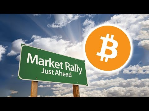 Market Rally Just Ahead – Daily Bitcoin and Cryptocurrency News for 9/28/2018