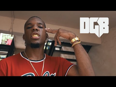 """OTM Frenchyy Feat. Gee """"Freestyle"""" (DGB Exclusive – Music Video)"""
