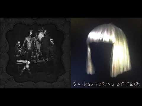 I Miss The Chandelier (Mashup) – Halestorm & Sia
