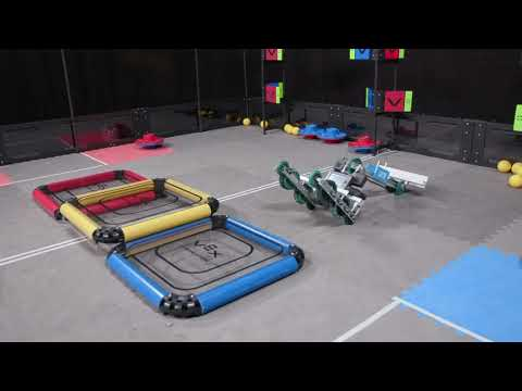 VRC Turning Point Referee Training Chapter 9: Robot Expansion