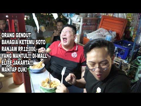 GAK NYANGKA ADA SOTO HARGA 11K DI DEKET MALL ELITE, TAPI MANTUL. FT FOOD IN HANDS