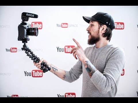 Peter McKinnon Attacked For The  Canon EOS R By The YouTube Community | Garbage In Garbage Out